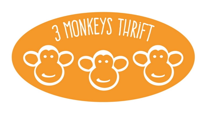 3 Monkeys Thrift
