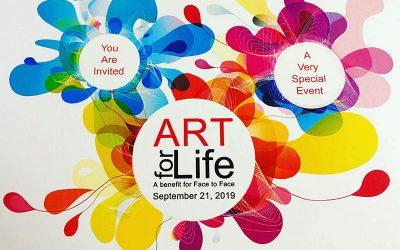 Art for Life 2019