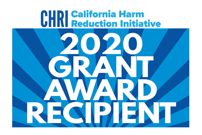 Face to Face receives Harm Reduction Coalition Grant!