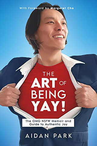 Aidan Park | The Art of Being Yay